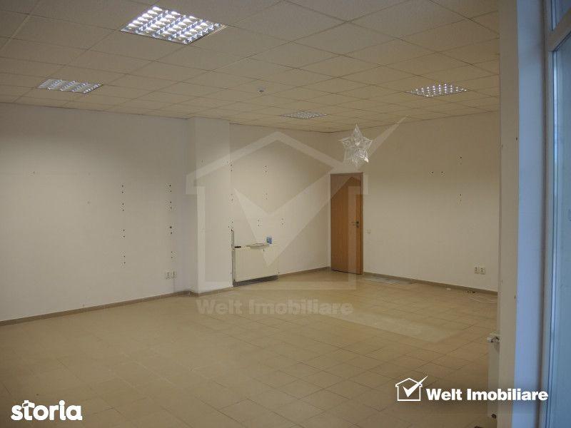 Birou de vanzare, Cluj (judet), Centrul Vechi - Foto 2