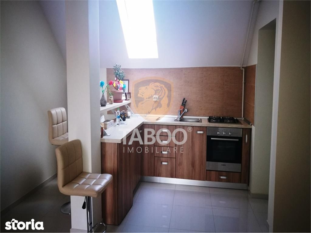 Apartament de inchiriat, Sibiu (judet), Turnișor - Foto 4