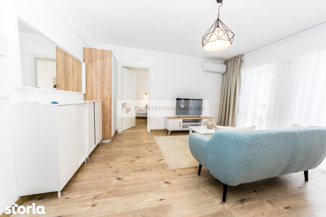 Apartament de inchiriat, București (judet), Șoseaua Fabrica de Glucoză - Foto 13