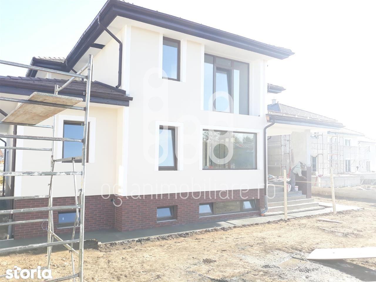 Casa de vanzare, Sibiu (judet), Şelimbăr - Foto 11