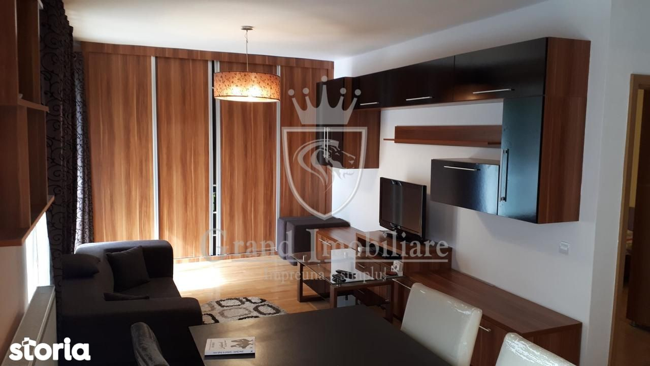 Apartament de inchiriat, Cluj (judet), Aleea Bâlea - Foto 3
