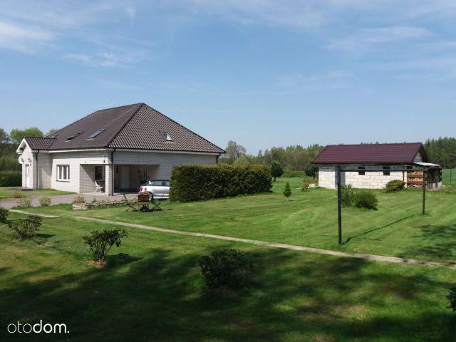 Dom na sprzedaż, Suchorze, bytowski, pomorskie - Foto 3