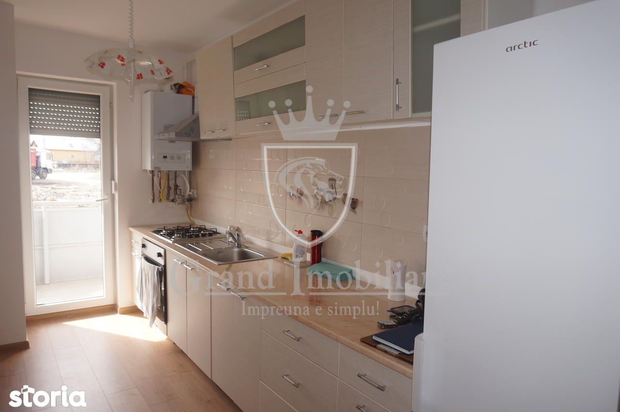 Apartament de inchiriat, Cluj (judet), Strada Ion Codru Drăgușanu - Foto 1