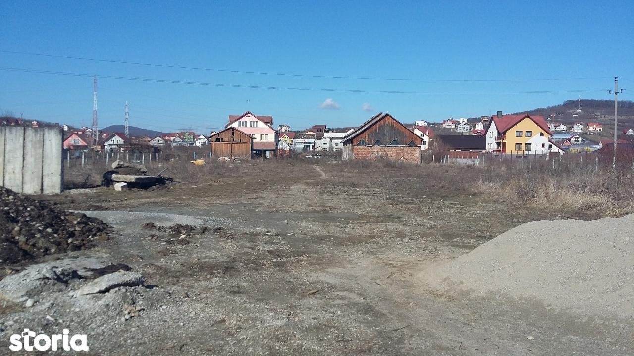 Teren de Vanzare, Bistrița-Năsăud (judet), Stefan cel Mare - Foto 5