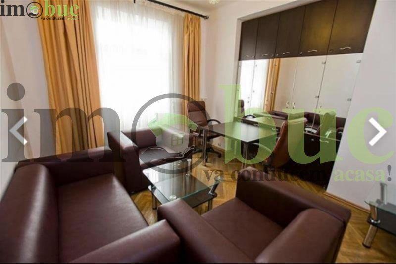 Apartament de inchiriat, București (judet), Calea Victoriei - Foto 9