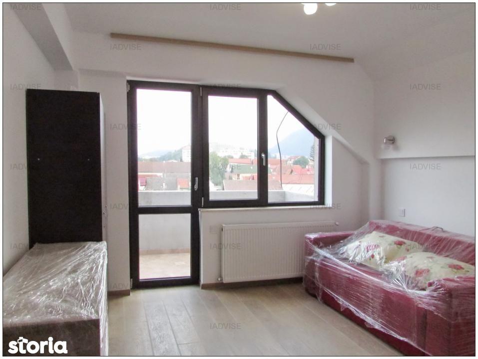 Apartament de inchiriat, Brașov (judet), Strada Mihai Viteazul - Foto 7