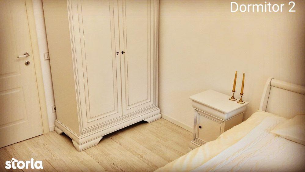 Apartament de vanzare, București (judet), Strada Doamna Ghica - Foto 3