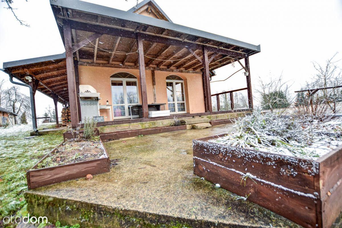 Dom na sprzedaż, Głęboki Rów, suwalski, podlaskie - Foto 3