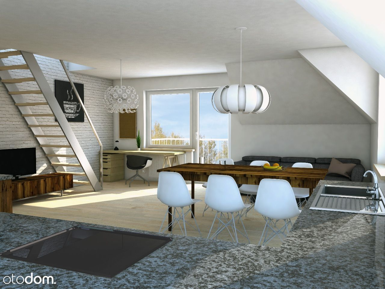 Mieszkanie na sprzedaż, Rumia, wejherowski, pomorskie - Foto 1005