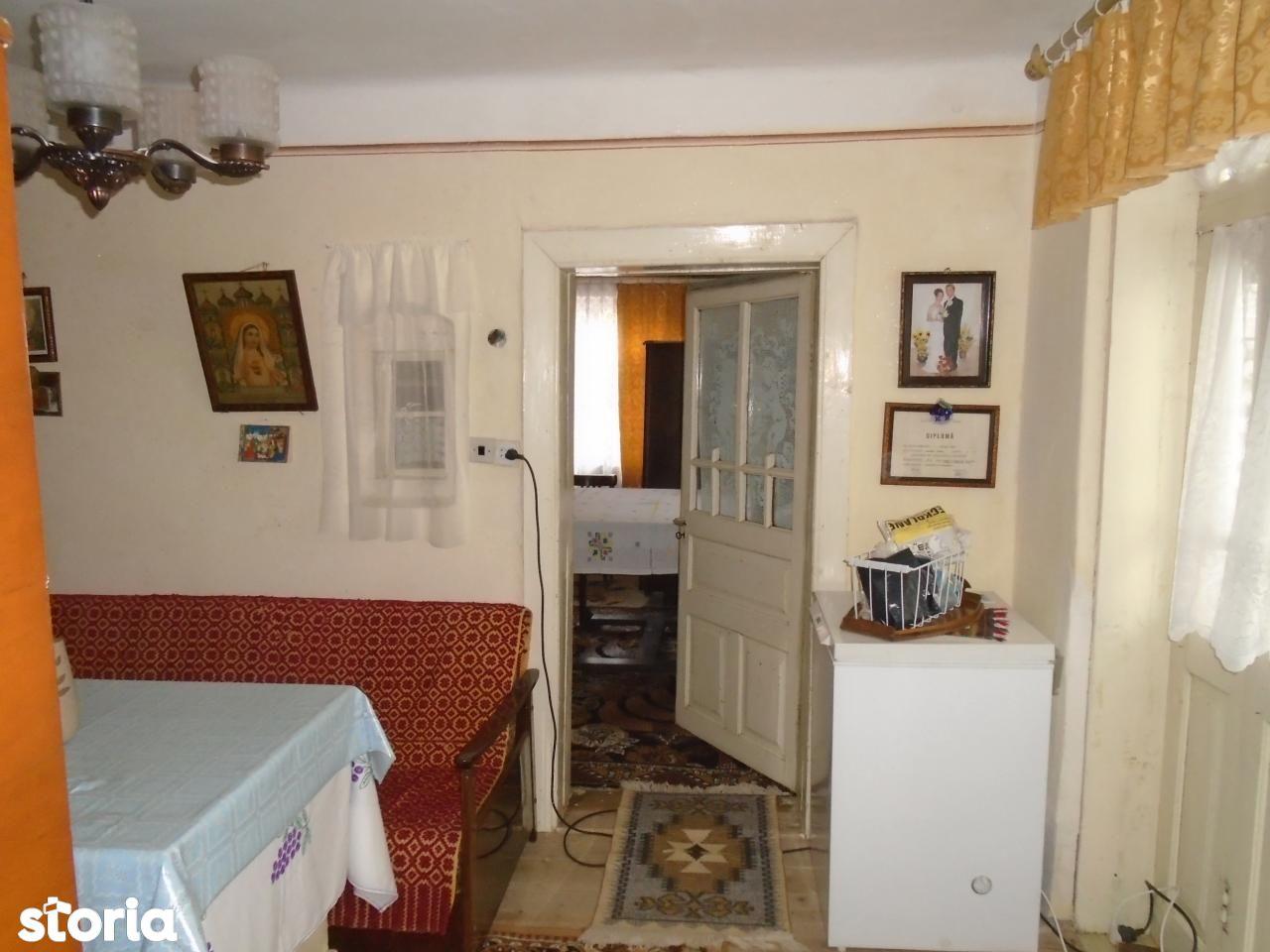 Casa de vanzare, Dâmbovița (judet), Târgovişte - Foto 5