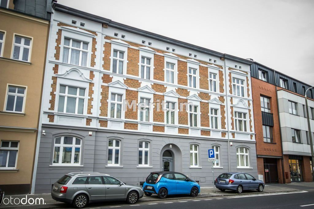 Lokal użytkowy na sprzedaż, Bydgoszcz, Centrum - Foto 1