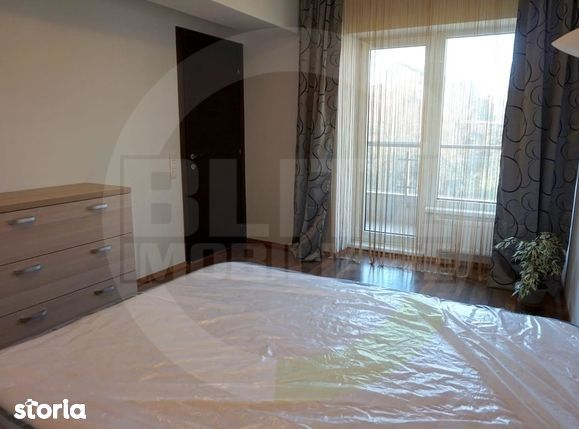 Apartament de vanzare, Cluj (judet), Strada Plopilor - Foto 6