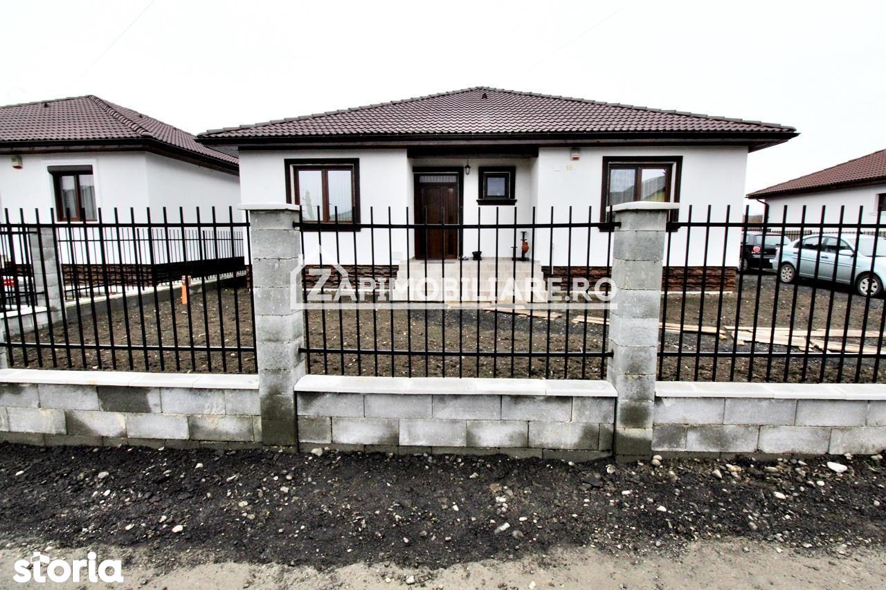 Casa de vanzare, Mureș (judet), Sâncraiu de Mureş - Foto 2