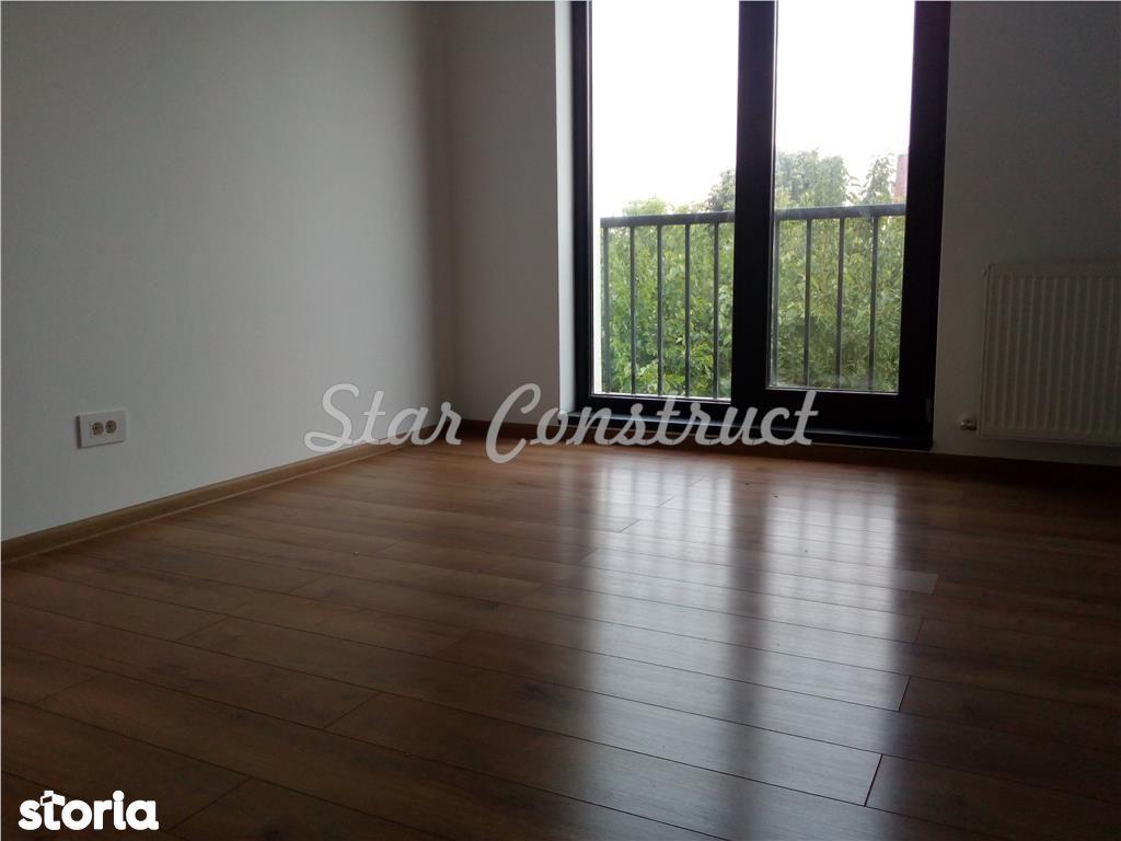 Apartament de vanzare, București (judet), Strada Sinaia - Foto 3