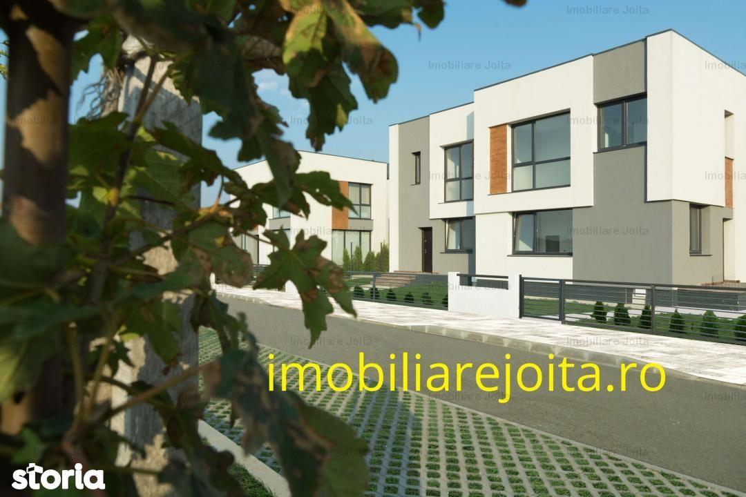 Casa de vanzare, Giurgiu (judet), Strada Mărășești - Foto 1
