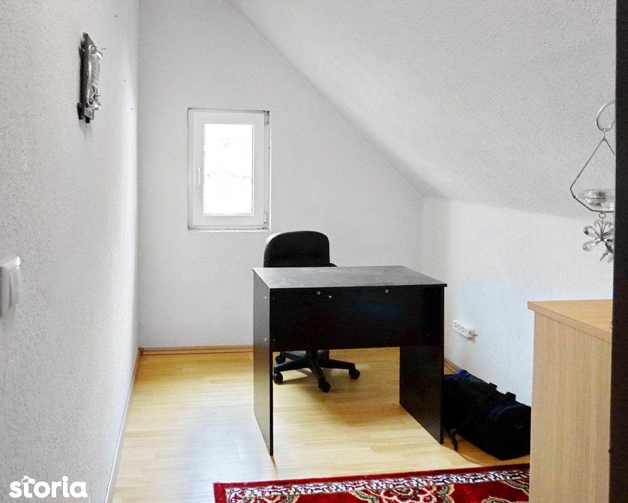 Casa de vanzare, Brașov (judet), Bulevardul Griviței - Foto 4