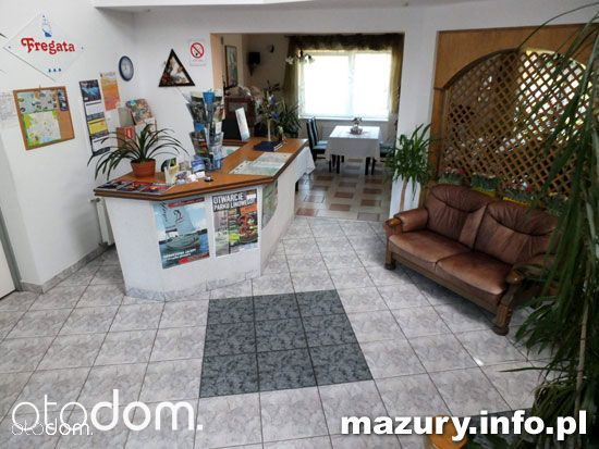 Lokal użytkowy na sprzedaż, Wilkasy, giżycki, warmińsko-mazurskie - Foto 8