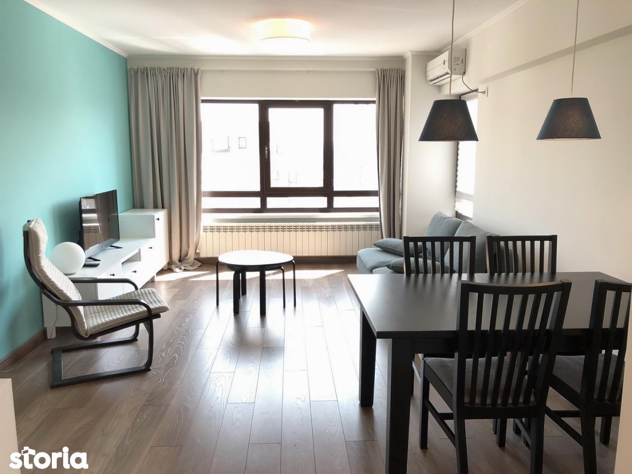Apartament de inchiriat, Iasi, Bucsinescu - Foto 3