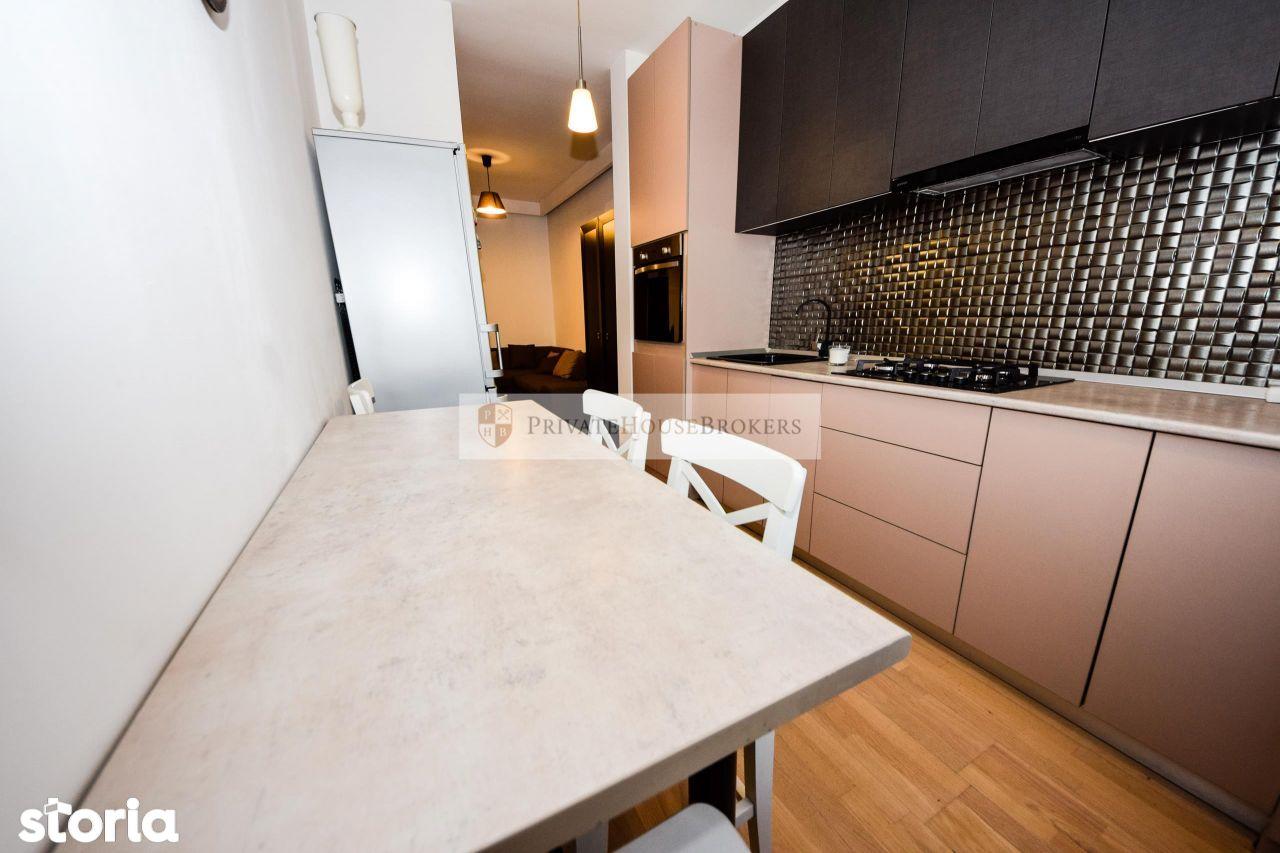 Apartament de inchiriat, Bucuresti, Sectorul 1, Pipera - Foto 8