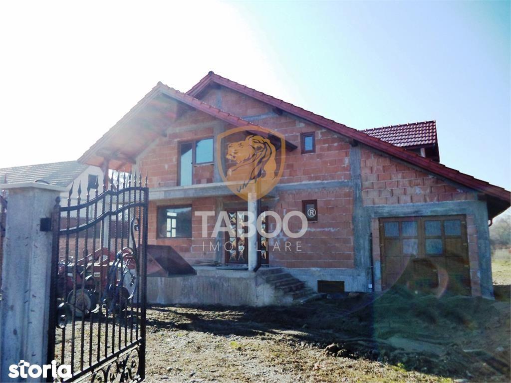 Casa de vanzare, Sibiu (judet), Porumbacu de Jos - Foto 3