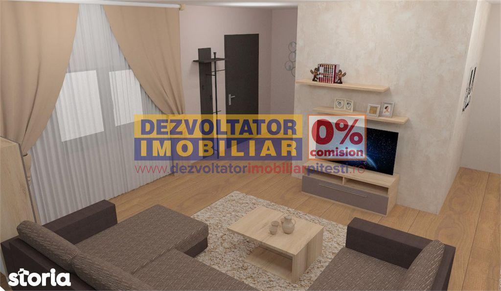 Apartament de vanzare, Pitesti, Arges - Foto 9