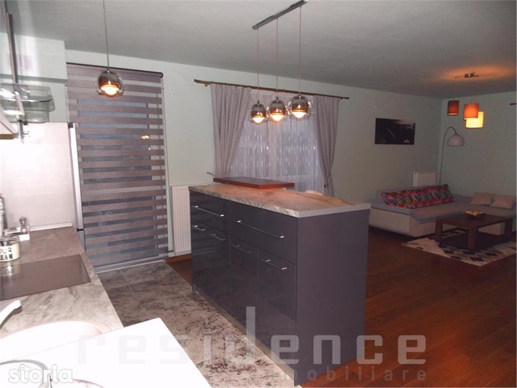 Apartament de inchiriat, Cluj (judet), Strada În Jurul Lacului - Foto 3