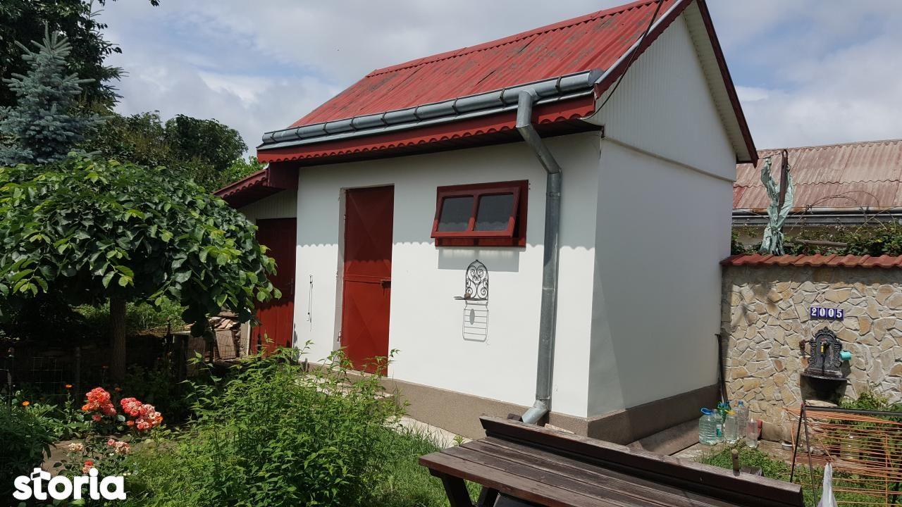 Casa de vanzare, Suceava (judet), Strada Școala Domnească - Foto 3