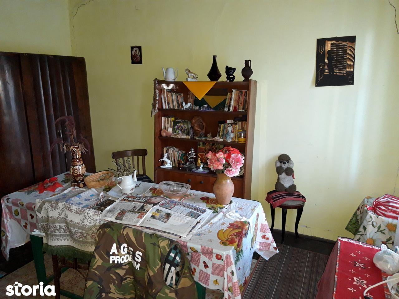 Casa de vanzare, Iași (judet), Dobrovăţ - Foto 8