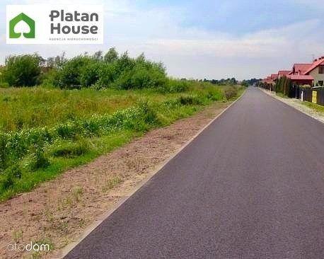 Działka na sprzedaż, Warszawa, Białołęka - Foto 1