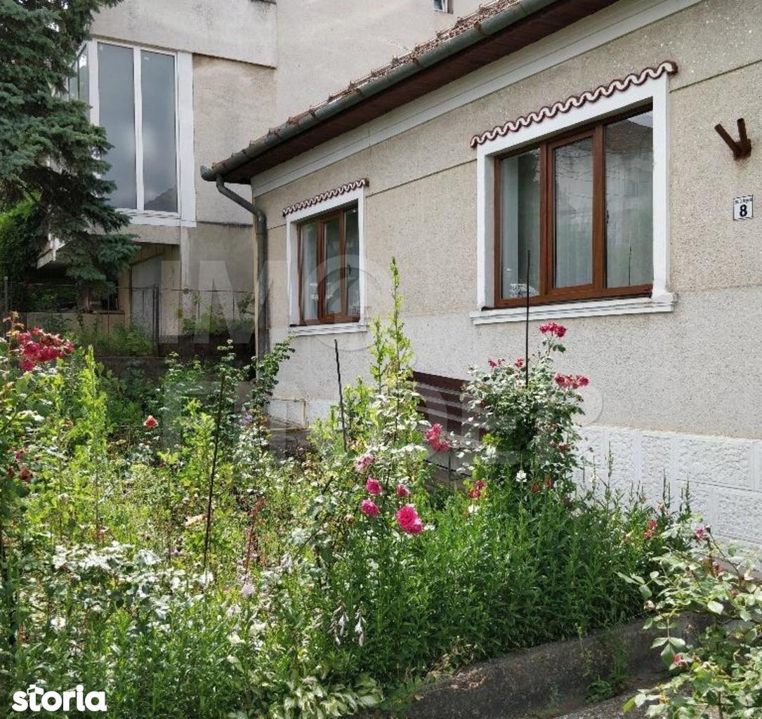 Casa de vanzare, Cluj (judet), Strada Nicolae Iorga - Foto 4