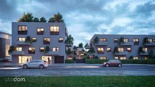 Apartament 2 pokoje TRÓJPOLE A1.07