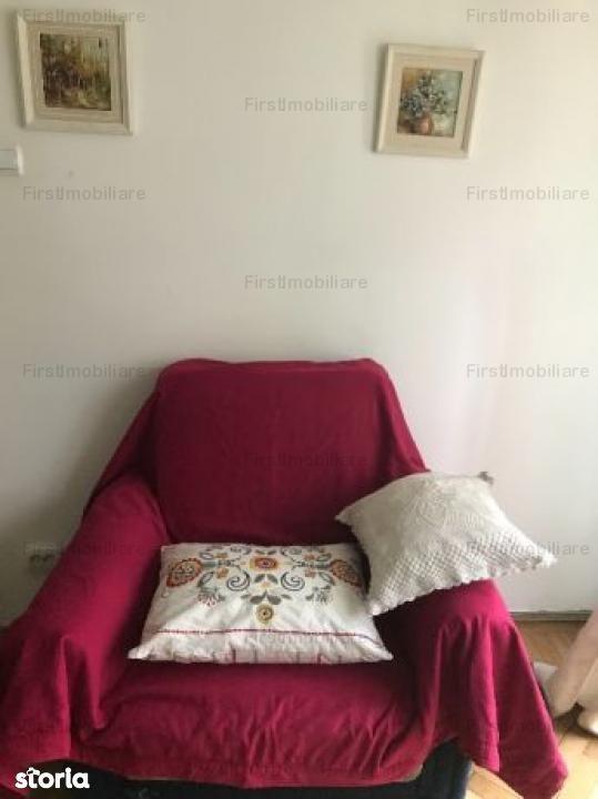 Apartament de inchiriat, București (judet), Strada Colonel Bordea Poenaru - Foto 6