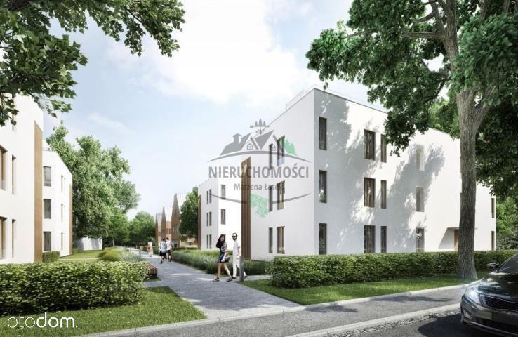 Mieszkanie na sprzedaż, Wrocław, Borek - Foto 4