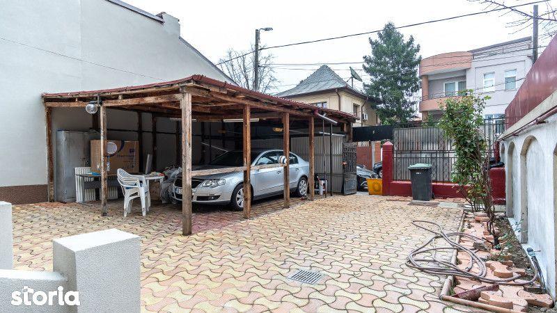Casa de inchiriat, București (judet), Strada C. Nottara - Foto 5