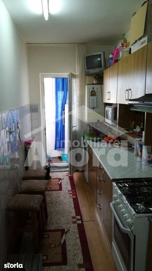 Apartament de vanzare, Iași (judet), Ciurea - Foto 6