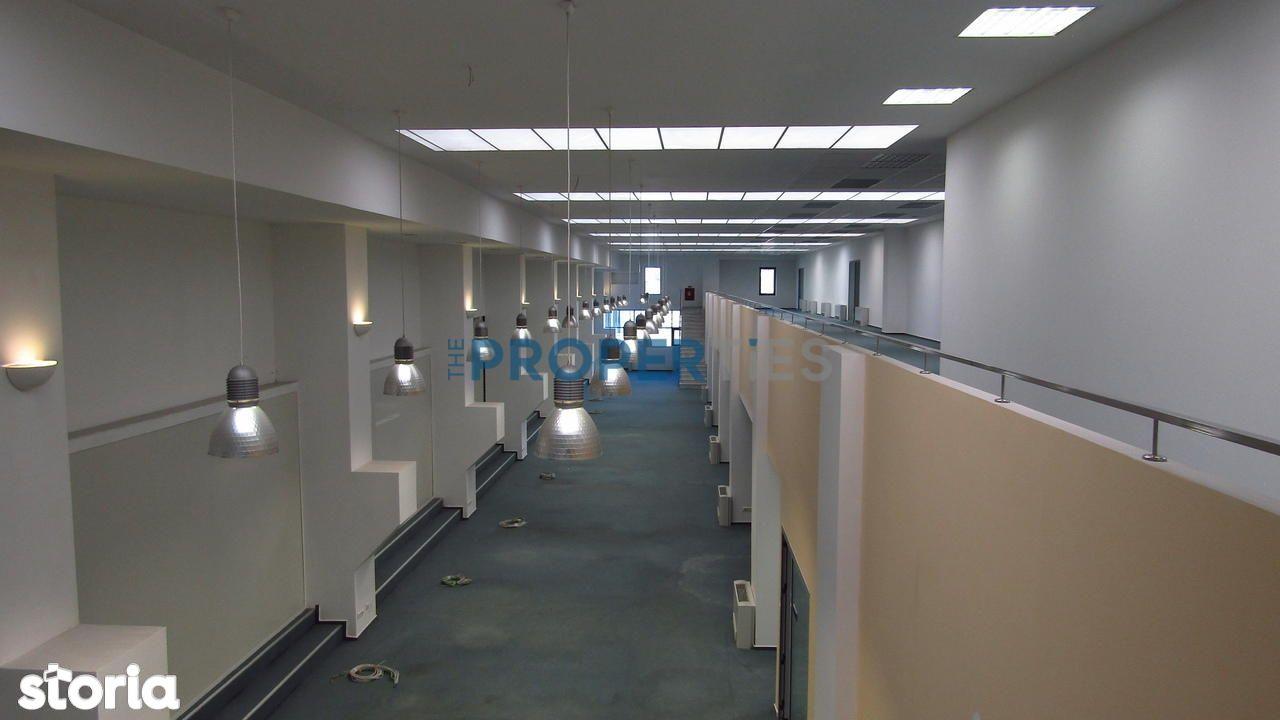 Birou de inchiriat, București (judet), Sectorul 3 - Foto 6