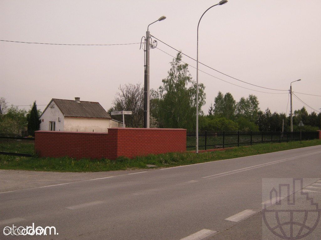 Działka na wynajem, Runów, piaseczyński, mazowieckie - Foto 11