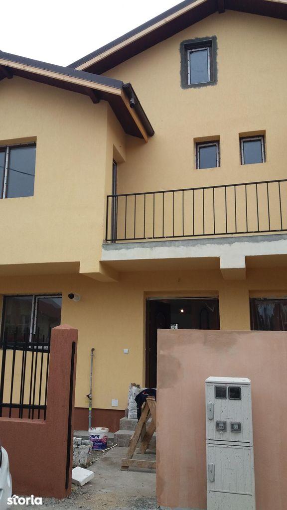 Casa de vanzare, Ilfov (judet), Strada Armistițiului - Foto 1