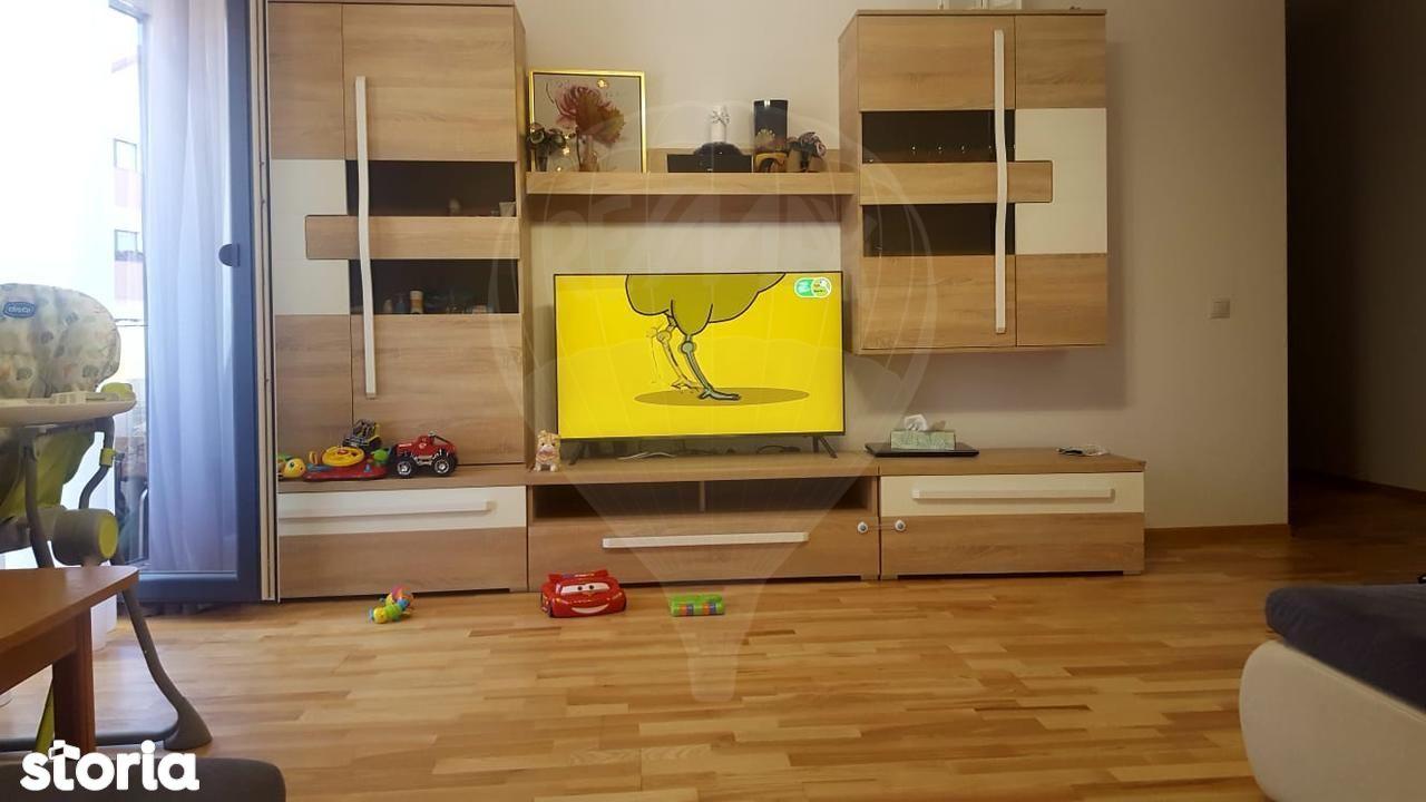 Apartament de vanzare, Sibiu, Hipodrom 4 - Foto 2