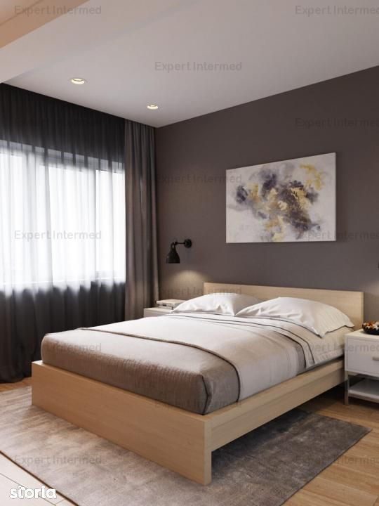 Apartament de vanzare, Iași (judet), Strada Romană - Foto 4