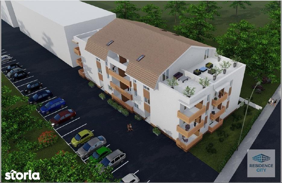 Apartament de vanzare, București (judet), Strada Mărului - Foto 2