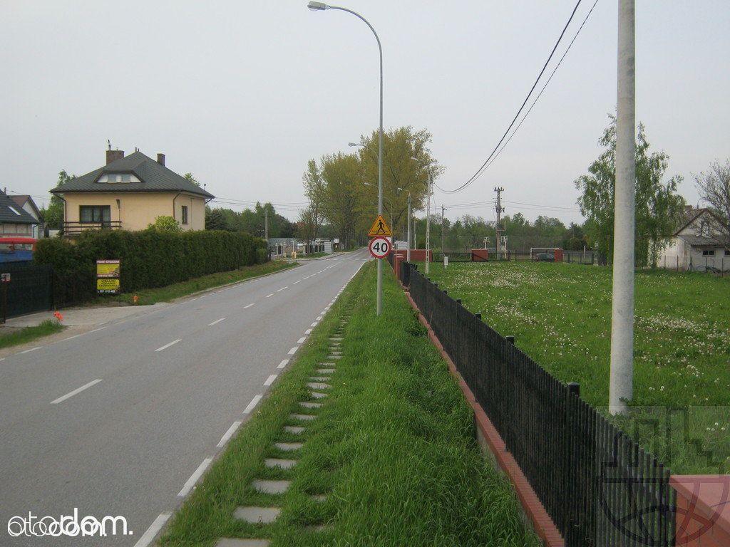 Działka na wynajem, Runów, piaseczyński, mazowieckie - Foto 6
