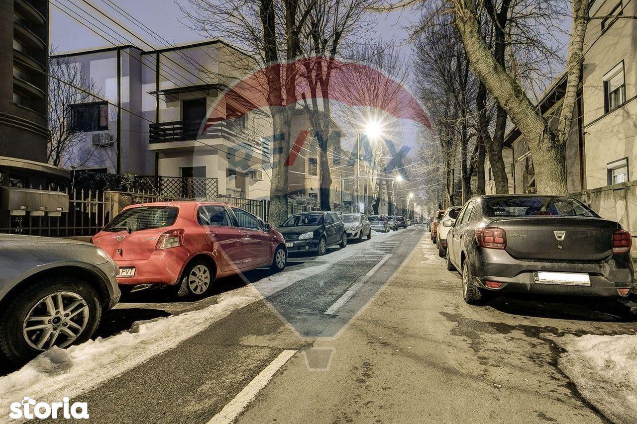 Casa de vanzare, București (judet), Strada Arhiereu Calist - Foto 14
