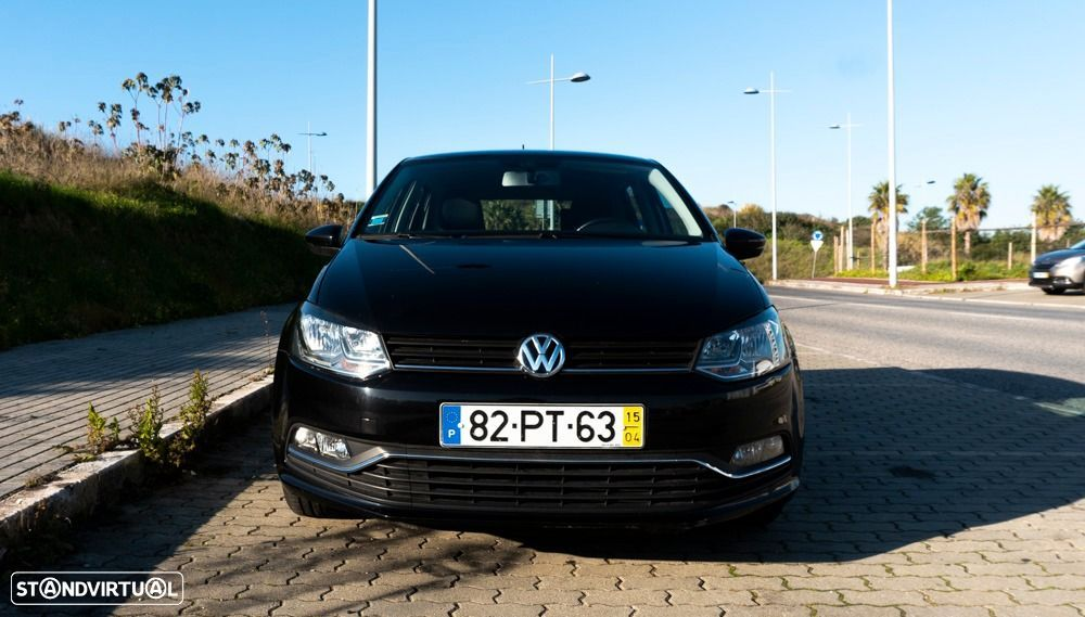 VW Polo ConfortLine 1.4 - 6