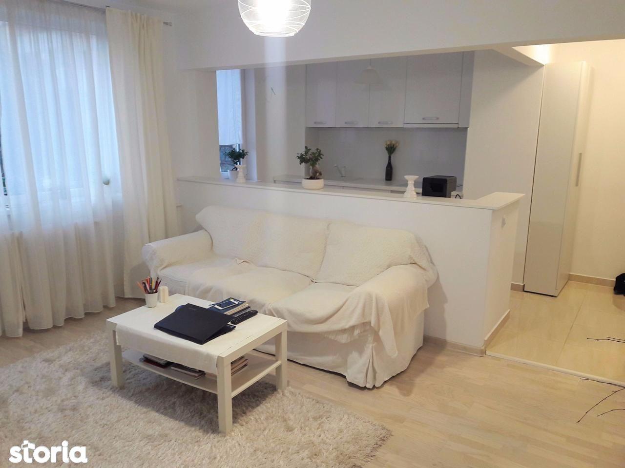 Apartament de vanzare, Cluj (judet), Strada Ion Negoițescu - Foto 2