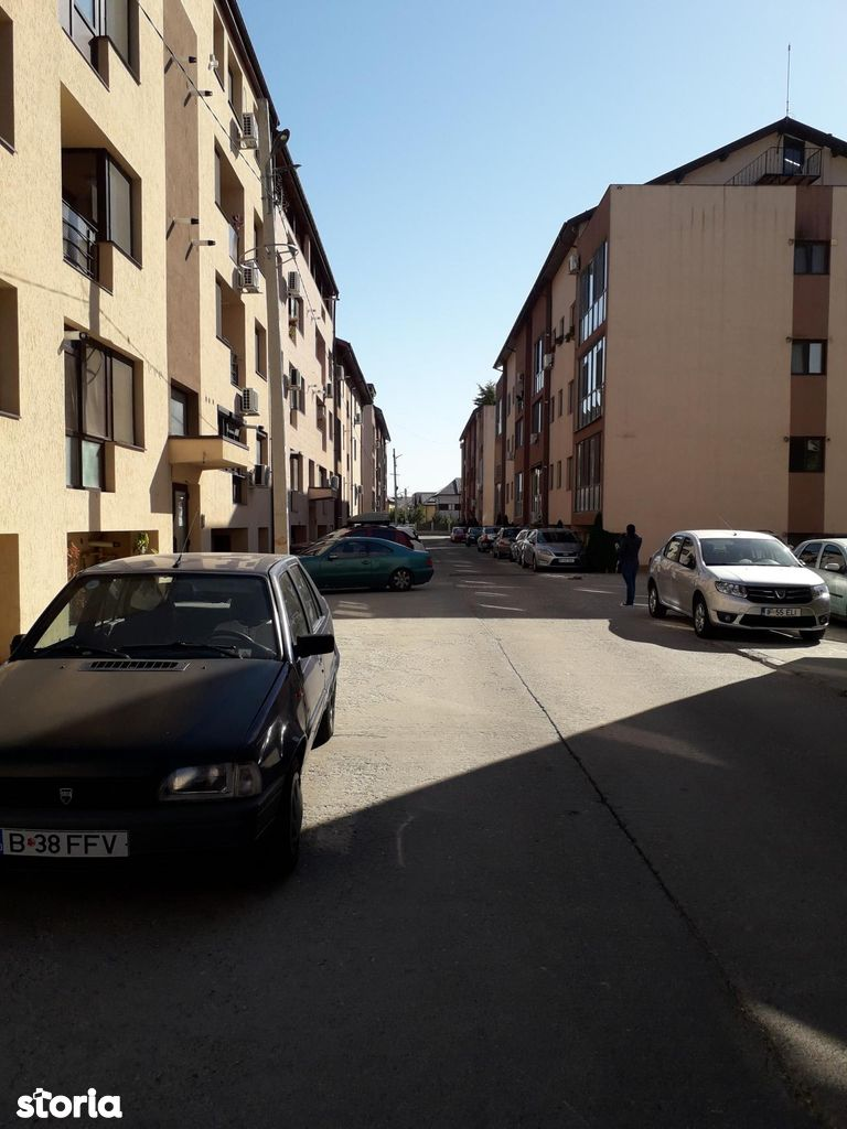 Apartament de vanzare, Ilfov (judet), Chiajna - Foto 3