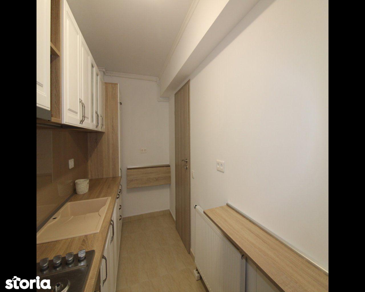 Apartament de inchiriat, București (judet), Strada Teodosie Rudeanu - Foto 13