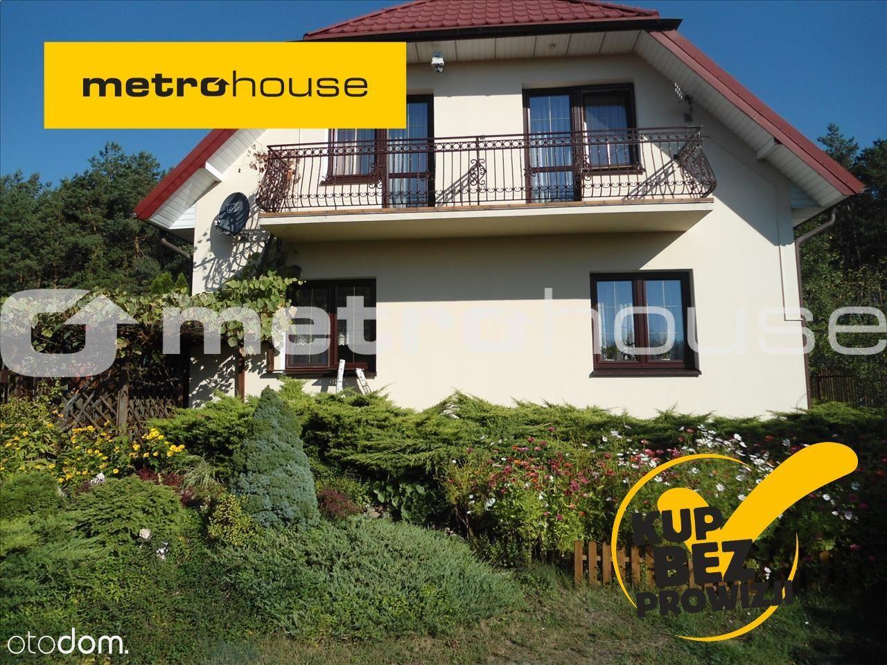 5 pokoje, dom na sprzedaż Dąbrówka, wołomiński, mazowieckie 59690091 • otodom.pl