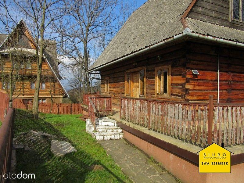 Dom na sprzedaż, Jordanów, suski, małopolskie - Foto 7