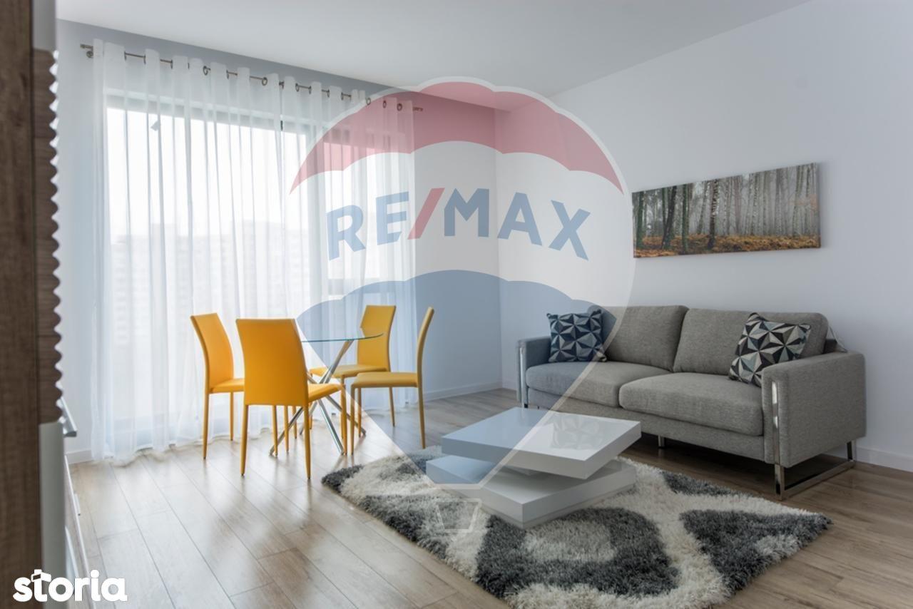 Apartament de vanzare, București (judet), Bulevardul Chișinău - Foto 3